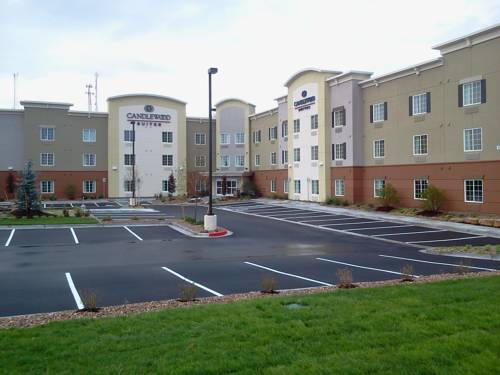 Candlewood Suites Greeley Cover Picture