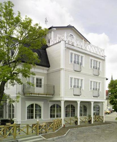 Åtellet Hotell Cover Picture