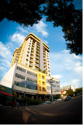 Aquarius Hotel Flat Residence Cover Picture