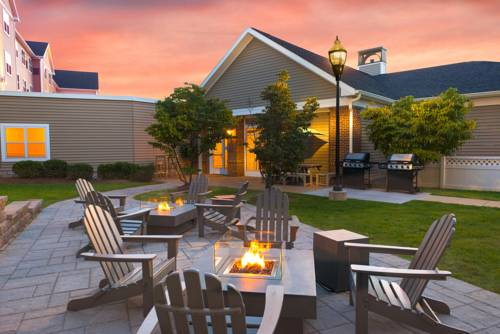 Homewood Suites by Hilton Portsmouth Cover Picture