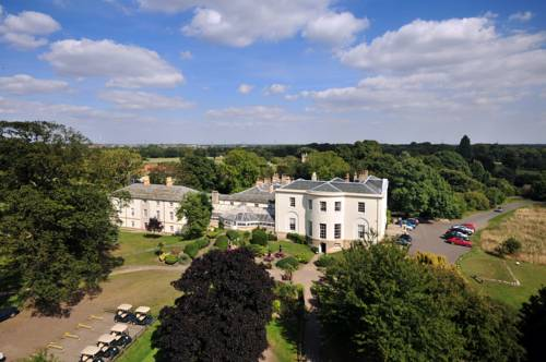 Owston Hall Hotel Cover Picture