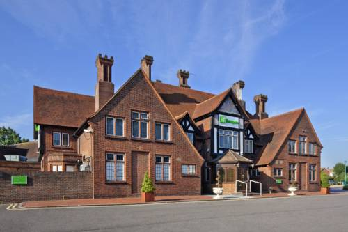 Holiday Inn London-Bexley Cover Picture