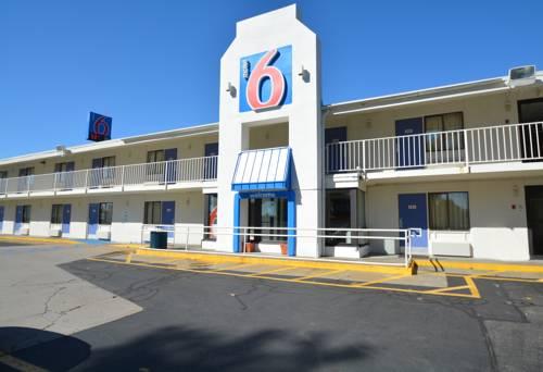 Motel 6 Springfield - Chicopee Cover Picture