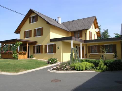 Gästehaus Riegler Cover Picture