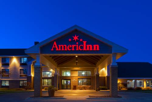 AmericInn of Madison South Cover Picture