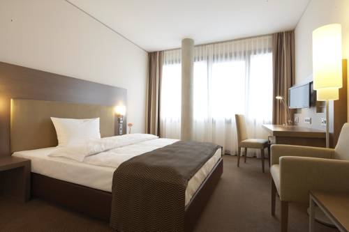 InterCityHotel Mannheim Cover Picture
