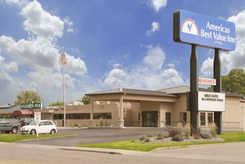 Americas Best Value Inn - Campus View Cover Picture