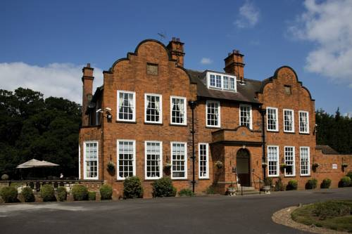 Kelham House Country Manor Hotel Cover Picture