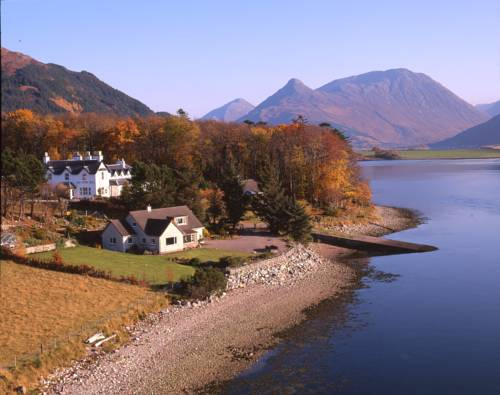 The Loch Leven Hotel Cover Picture