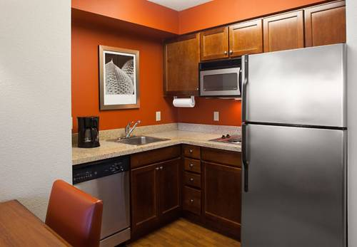 Residence Inn Marriott Whitby Cover Picture