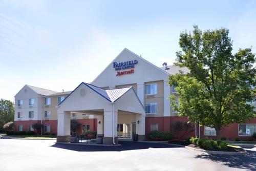 Fairfield Inn & Suites Hattiesburg Cover Picture