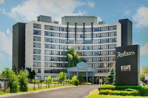 Radisson Hotel Toronto East Cover Picture