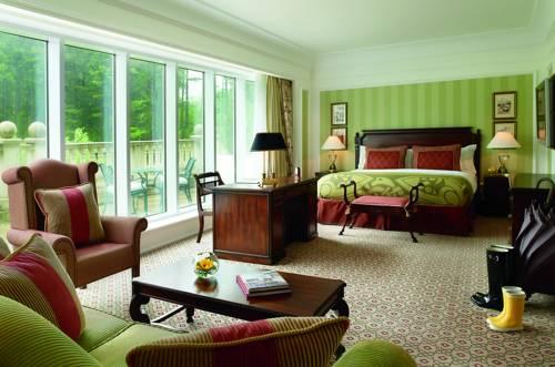 Powerscourt Hotel, Autograph Collection Cover Picture