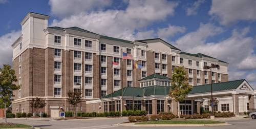 Hilton Garden Inn Durham Southpoint Cover Picture