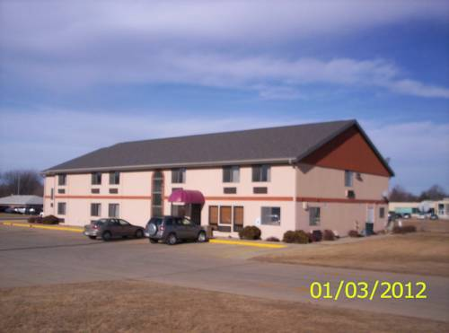 Knights Inn - Rock Valley Cover Picture