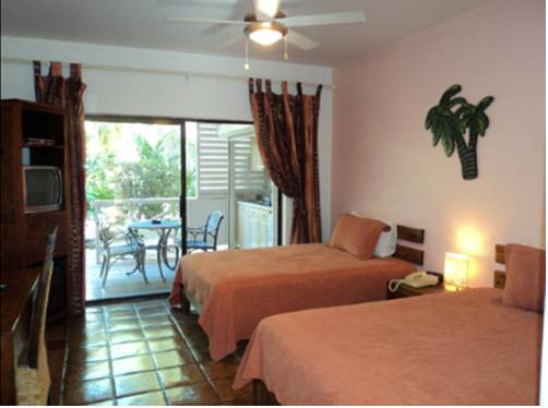Caribbean Paradise Inn Cover Picture