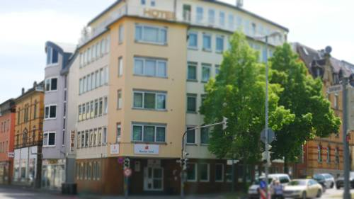 Komfort Hotel Ludwigsburg Cover Picture