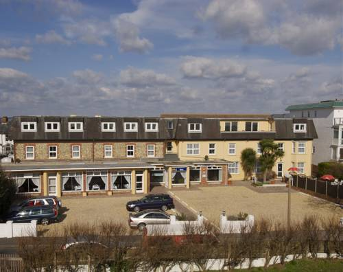 Best Western Beachcroft Hotel Cover Picture