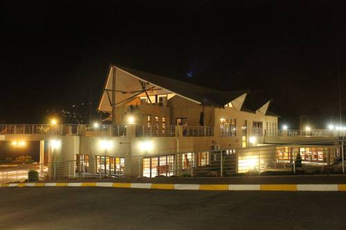 Sibane Hotel Cover Picture