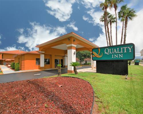 Quality Inn Orange City Cover Picture
