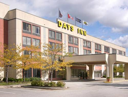 Days Inn Erie Cover Picture