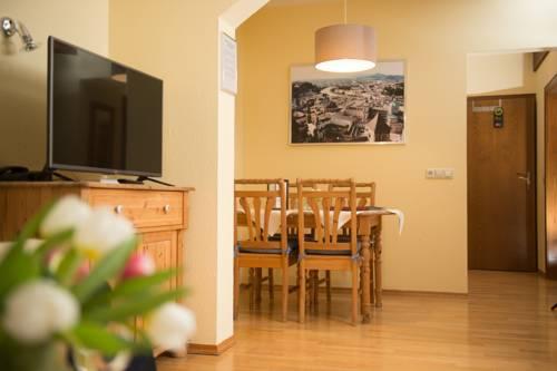 Landhotel Santner Cover Picture