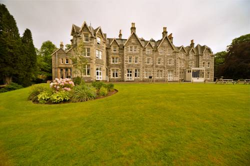 Ben Wyvis Hotel Cover Picture