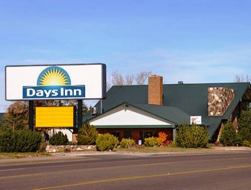 Days Inn Show Low Cover Picture