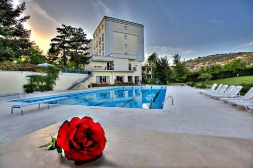 Best Western Hotel Fiuggi Terme Resort & SPA Cover Picture