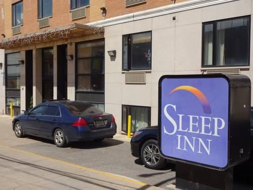 Sleep Inn Brooklyn Cover Picture