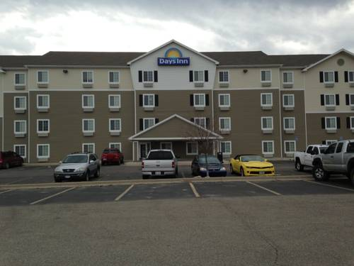 Days Inn and Suites Rochester Cover Picture