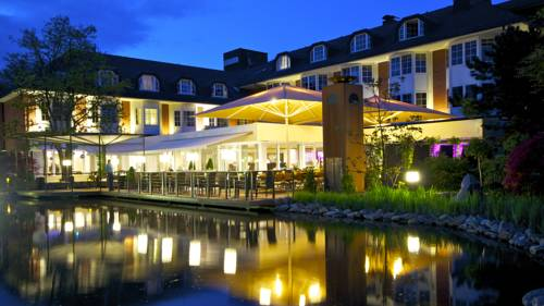 Wellings Parkhotel Cover Picture