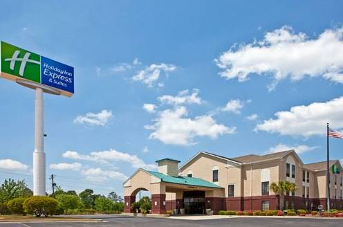 Holiday Inn Express & Suites Milton East I-10 Cover Picture