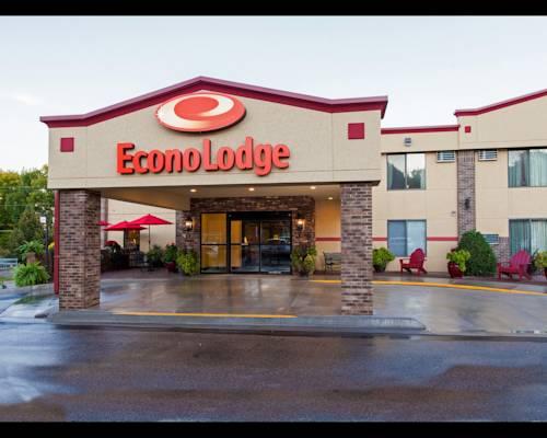 Econo Lodge Rochester Cover Picture