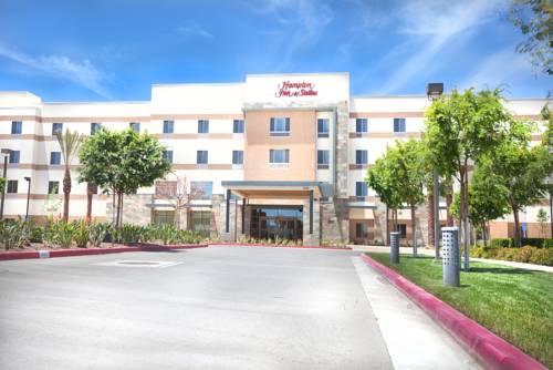 Hampton Inn & Suites Riverside/Corona East Cover Picture