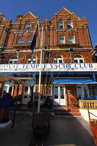 Royal Temple Yacht Club Cover Picture