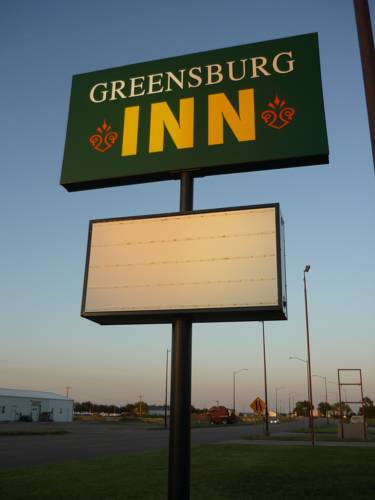 Greensburg Inn Cover Picture