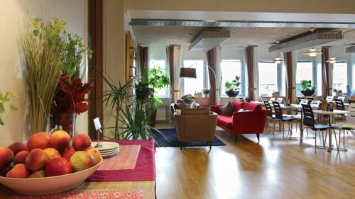 Best Western Hotel Danderyd Cover Picture