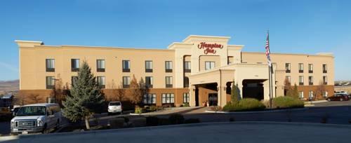 Hampton Inn Lehi-Thanksgiving Point Cover Picture