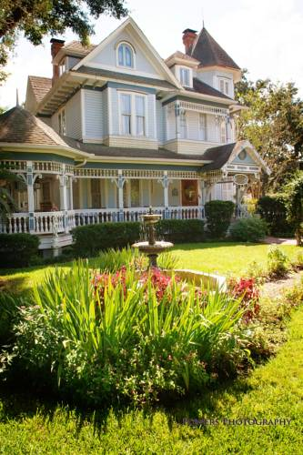 Sweetwater Branch Inn Bed and Breakfast Cover Picture