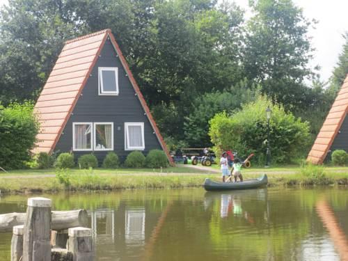 Vakantiepark Eigen Wijze Cover Picture