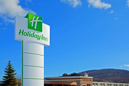 Holiday Inn Oneonta Cover Picture