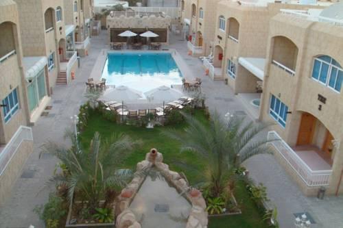 Verona Resort Cover Picture