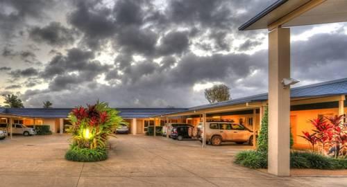 Tropixx Motel & Restaurant Cover Picture