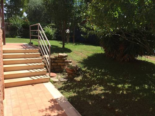 Villa Livia Cover Picture