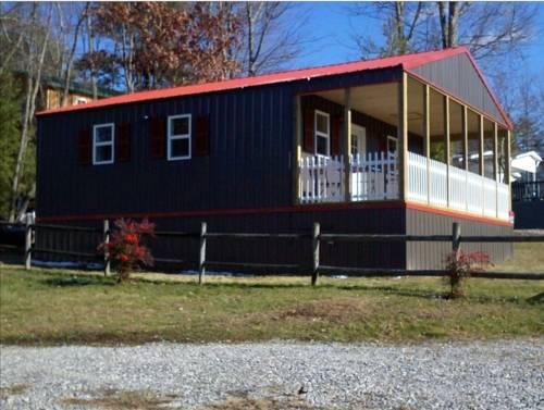 Rock Ridge Rentals Cottage Cover Picture