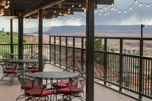 Best Western View of Lake Powell Hotel Cover Picture