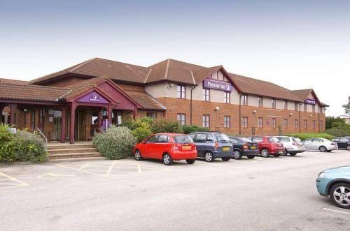Premier Inn Mansfield Cover Picture