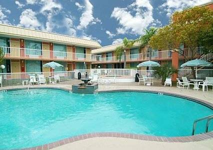 Rodeway Inn - New Port Richey Cover Picture