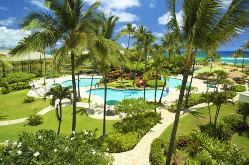 Kauai Beach Resort Cover Picture
